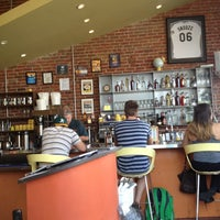 Photo taken at Snooze by Dustin I. on 7/11/2013