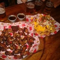Photo taken at Big Bite BBQ by Misael H. on 7/26/2013