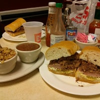 Photo taken at Mother's Restaurant by Kyle B. on 7/13/2013