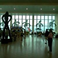 Photo taken at Southwest Florida International Airport (RSW) by Jennifer 🍁 M. on 4/11/2013