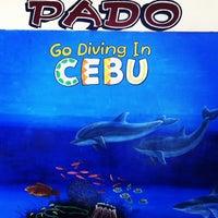 Photo taken at Pado Resort by Rey Damon G. on 5/25/2013
