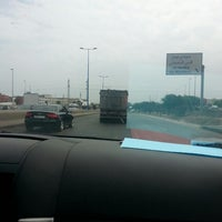 Photo taken at Autoroute Casablanca - Rabat by Nedjar Sara on 6/20/2014