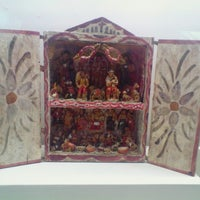 Photo taken at Museo de la Cultura Peruana by Kelly Z. on 9/9/2013