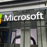Photo taken at Microsoft by James S. on 6/23/2016