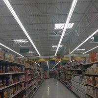 Photo taken at Walmart Supercenter by Jesse H. on 4/28/2013