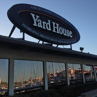 Photo taken at Yard House by Axel J. on 2/25/2013