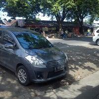 Photo taken at Pasar Ngemplak by mono s. on 6/22/2014