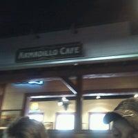 Photo taken at Texas Steakhouse & Saloon by Destiny J. on 7/14/2013