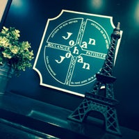 11/21/2014にMalkoç Y.がJohan Caféで撮った写真