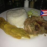 Photo taken at Old San Juan by Marissa C. on 8/18/2013