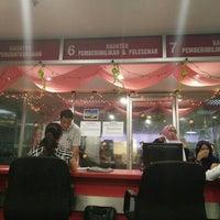 Photo taken at Pejabat Tanah & Galian, Wilayah Persekutuan by Johan S. on 6/29/2016
