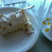 Photo taken at Café Gourmet by Aline E. on 8/12/2013