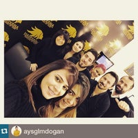 Photo taken at HAIRVANA - Nirvana of hair by Engin A. on 1/25/2015