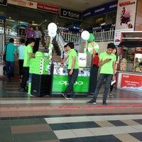 Photo taken at Makassar Trade Centre (MTC) by Muhammad B. on 8/26/2013