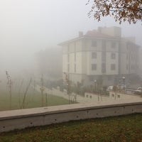 Photo taken at Eczacılık Fakültesi by 🌹🍀ÖMER🍀🌹 on 11/1/2013
