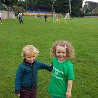 Photo taken at Scoil Uí Chonaill GAA Club by Dee D. on 9/28/2013