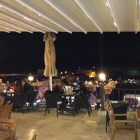 Photo taken at Şüküroğulları Cafe Restaurant by Berk U. on 7/24/2013