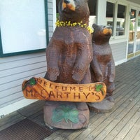 Photo taken at McCarthy's Restaurant by Sharalee F. on 5/17/2013
