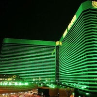 Photo taken at MGM Grand Hotel & Casino by Al T. on 7/15/2013