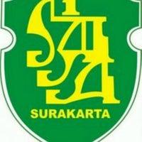 Photo taken at SMA Negeri 1 Surakarta by Christian W. on 7/15/2013