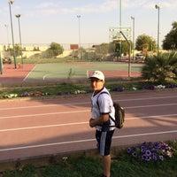 Photo taken at International Programs School by Haitham B. on 3/1/2014