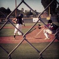 Photo taken at Saguaro High School by Jordan H. on 3/19/2014