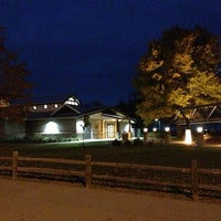Photo taken at Davenport WB Rest Stop by Eric T. on 10/13/2012