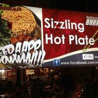Photo taken at Restoran Barra by Tajularif Ibrahim S. on 10/5/2012