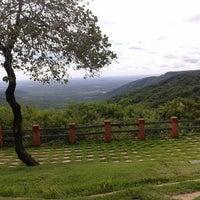 Photo taken at Mirante Boa Vista by Luzia F. on 5/1/2014