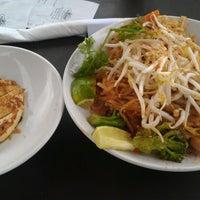 Photo taken at Noodles & Company by Jennifer-jo M. on 4/12/2013