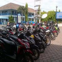 Photo taken at Universitas Methodist Indonesia by Fransiskus Prayogi S. on 5/3/2013
