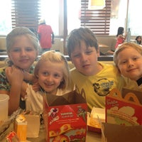 Photo taken at McDonald's by April S. on 6/22/2012