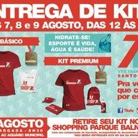 Photo taken at Secretaria Municipal de Educação de Praia Grande by @8ktododiaa @. on 8/5/2014