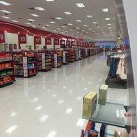 Photo taken at Target by Henoc M. on 5/26/2015