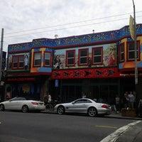 Photo taken at Burger Urge by Megan F. on 7/23/2013