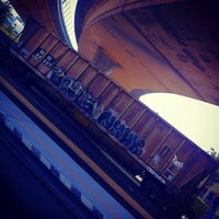 Photo taken at South San Francisco Caltrain Station by Bernard on 5/11/2013