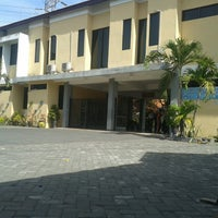 Photo taken at SMP Negeri 39 Surabaya by Muhammad F. on 8/21/2013