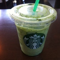 Photo taken at Starbucks by boonlalala on 4/30/2014