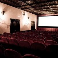 Das Foto wurde bei Kino Pod Baranami von Kino Pod Baranami am 10/5/2013 aufgenommen