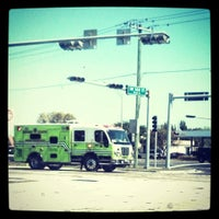 Photo taken at SW 144th Street & US1 by Kevin H. on 3/8/2013