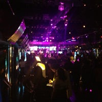 Photo taken at Reign Nightclub by DineWithDani on 3/15/2013