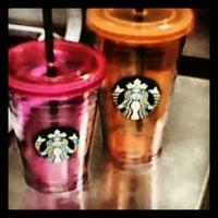 Photo taken at Starbucks by Erick Y. on 7/22/2013