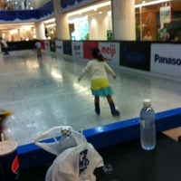 Photo taken at The Rink by Uraiwan O. on 12/5/2012