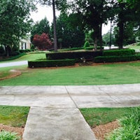 Photo taken at St Ives Country Club by Makeba R. on 6/1/2015