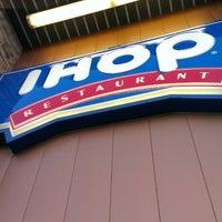 Photo taken at IHOP by David C. on 7/29/2013