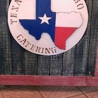 Photo taken at Texas Tony's BBQ Shack by Joshua M. on 8/13/2014