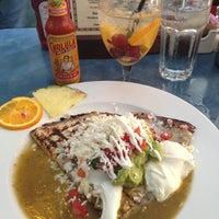 Photo taken at Yuca Bar & Restaurant by Brenna H. on 7/27/2013
