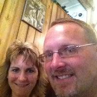 Photo taken at NorthWestern Steakhouse by Troy E. on 9/4/2013