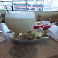 Photo taken at El Rodeo by Sapphire C. on 8/12/2013