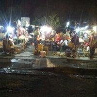 Photo taken at Pasar Keputran Utara by Anna B. on 8/5/2013